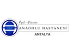 Anadolu Hastanesi – Antalya
