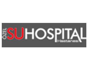 Su Hospital – İzmir