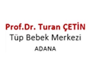 Prof.Dr. Turan Çetin – Adana